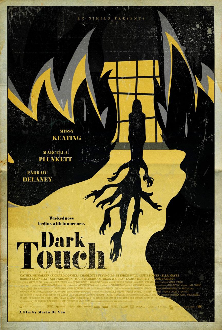 Dark Touch Poster #2
