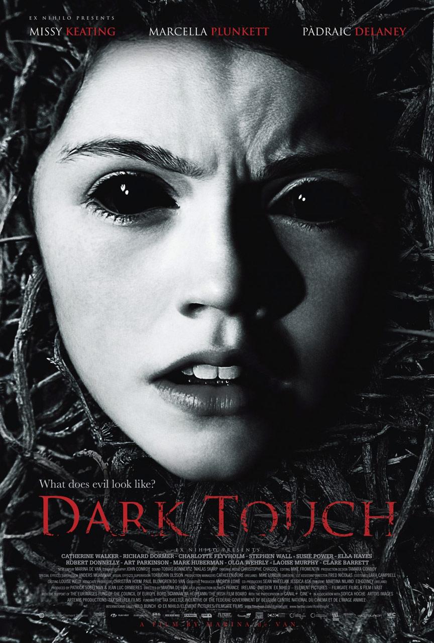 Dark Touch Poster #1