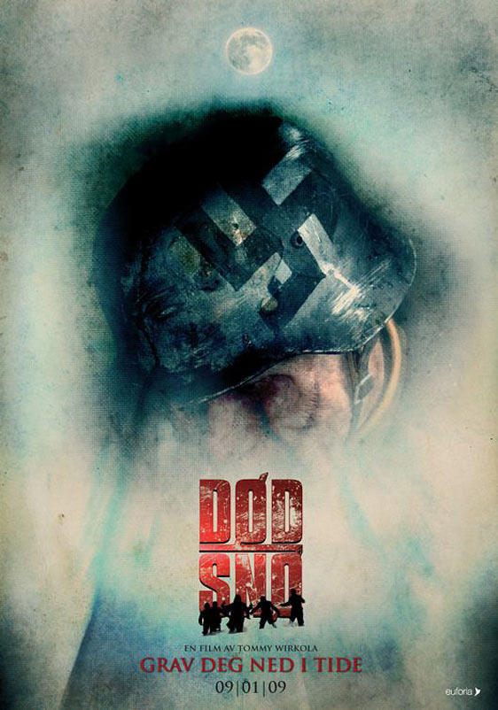 Dead Snow Poster #3