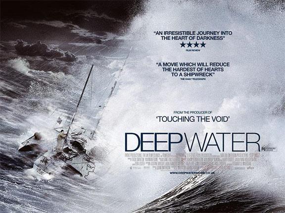 Deep Water Poster #2