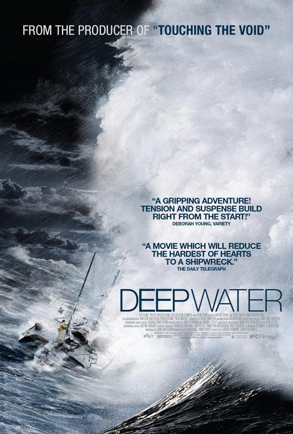 Deep Water Poster #1