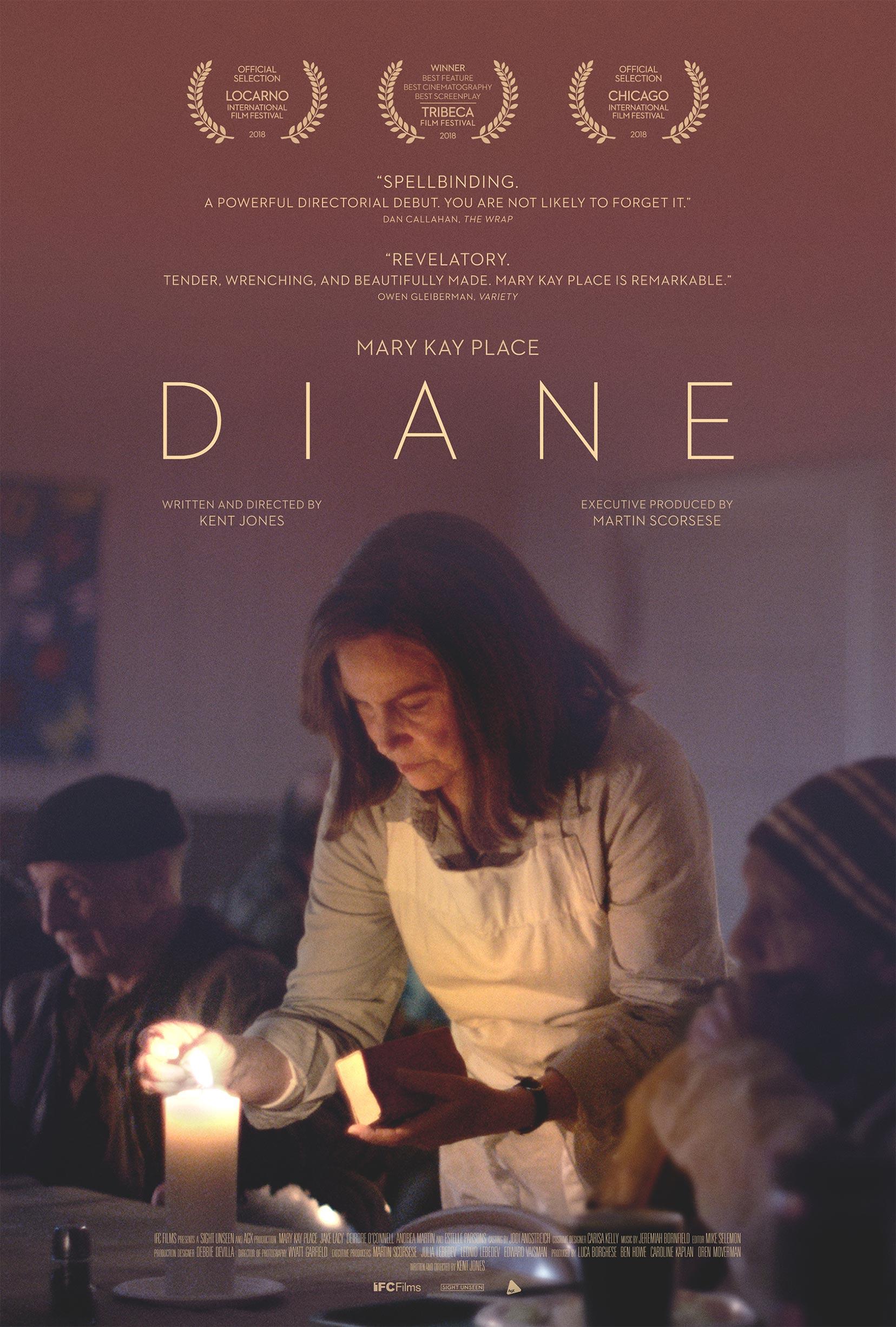 Diane Poster #1