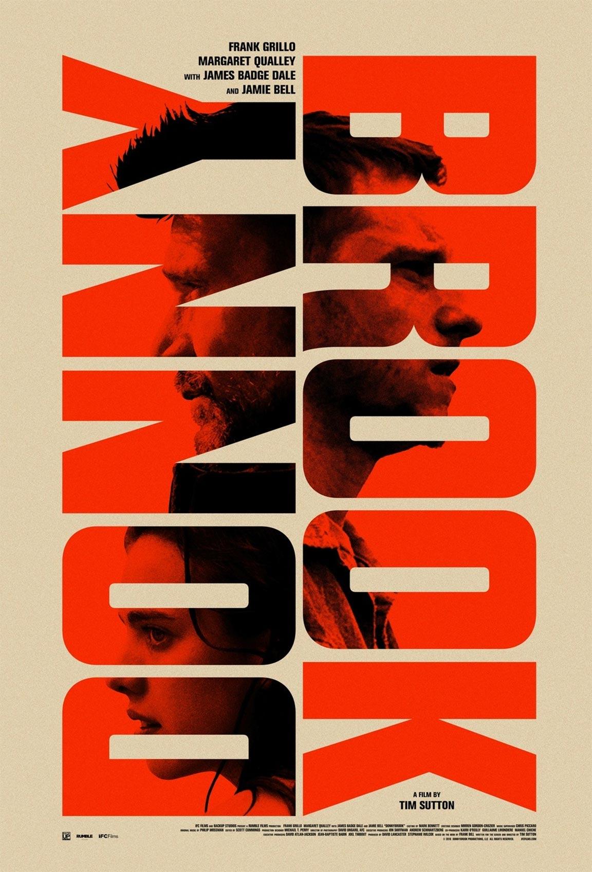 donnybrook Poster #1