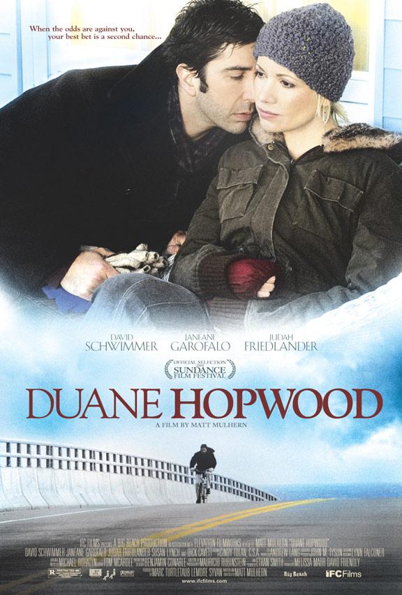 Duane Hopwood Poster #1