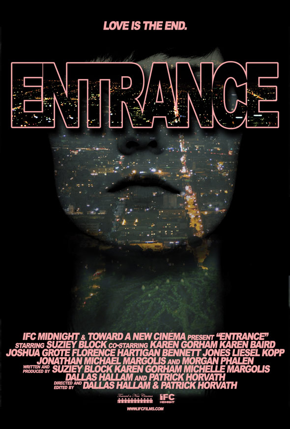 Entrance Poster #1