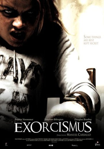 Exorcismus Poster #2