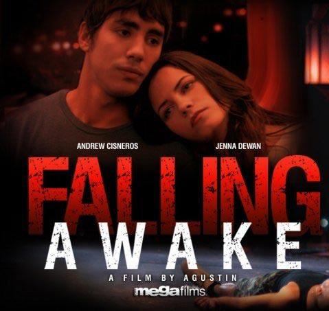 Falling Awake Poster #3