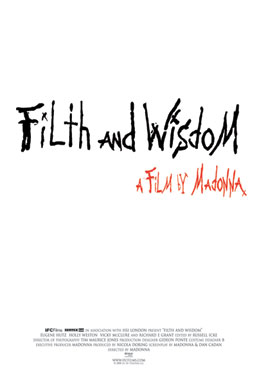 Filth and Wisdom Poster #2