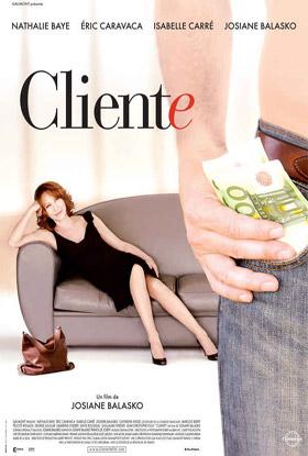 French Gigolo (Cliente) Poster #1