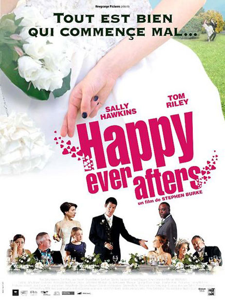 Happy Ever Afters Poster #1