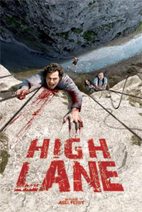 High Lane Poster #1