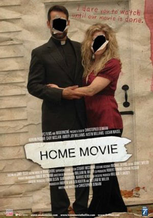 Home Movie Poster #1
