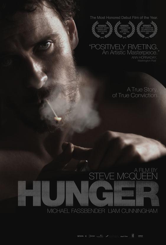 Hunger Poster #2