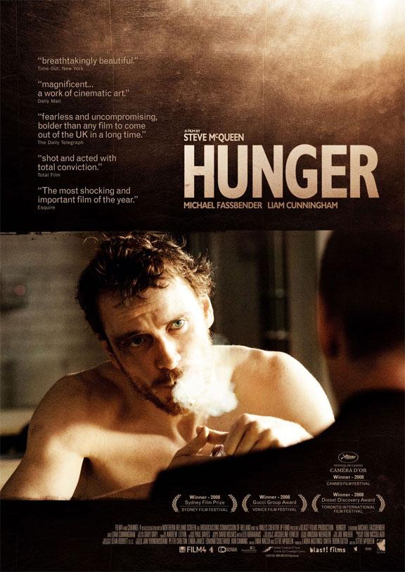 Hunger Poster #1