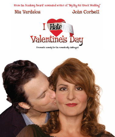 I Hate Valentine's Day Poster #1