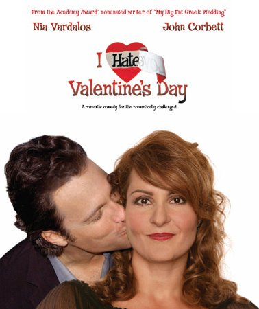 I Hate Valentineu0027s Day Poster #1 ...