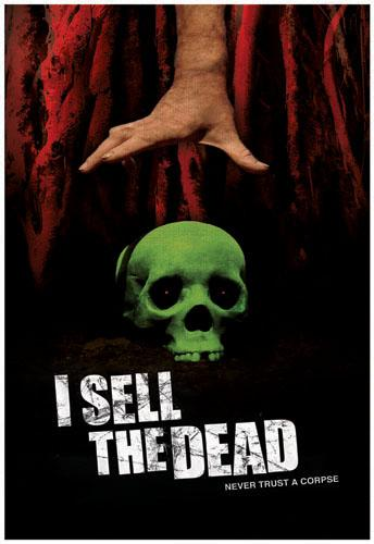 I Sell the Dead Poster #1