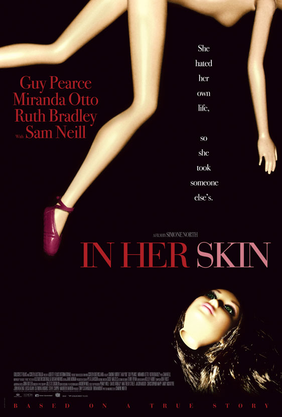 In Her Skin (I Am You) Poster #1