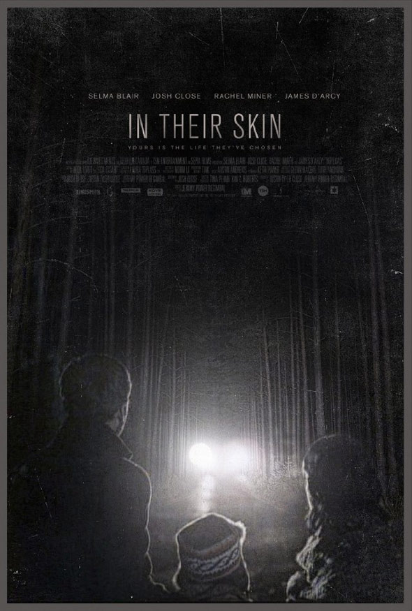 In Their Skin Poster #1