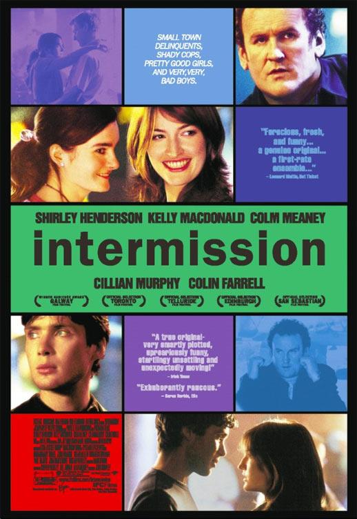 Intermission Poster #1