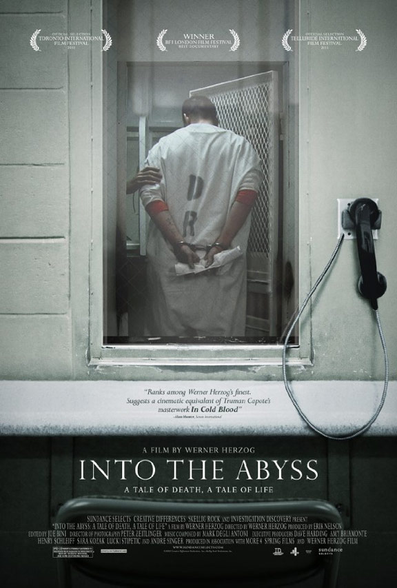 Into the Abyss Poster #1