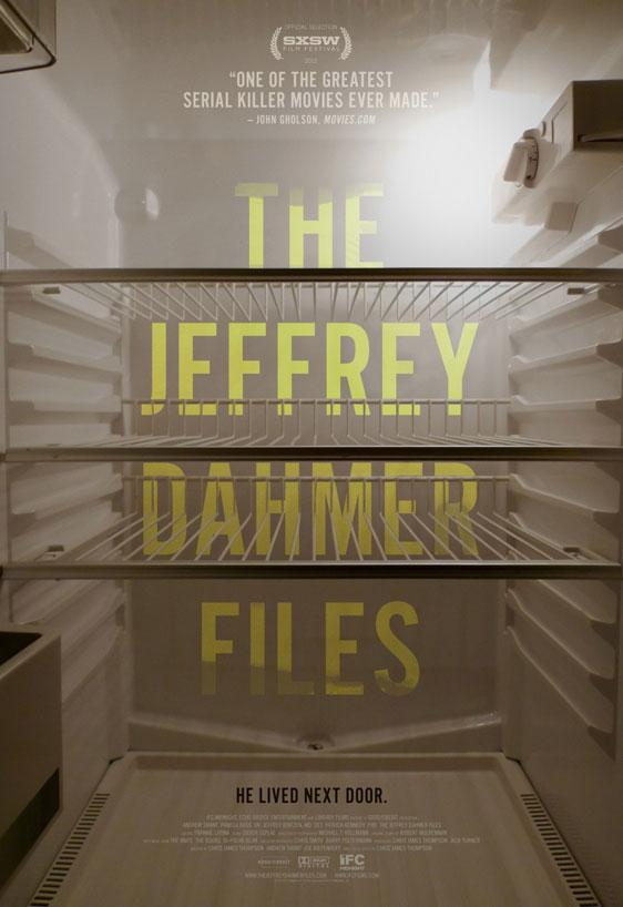 The Jeffrey Dahmer Files Poster #2