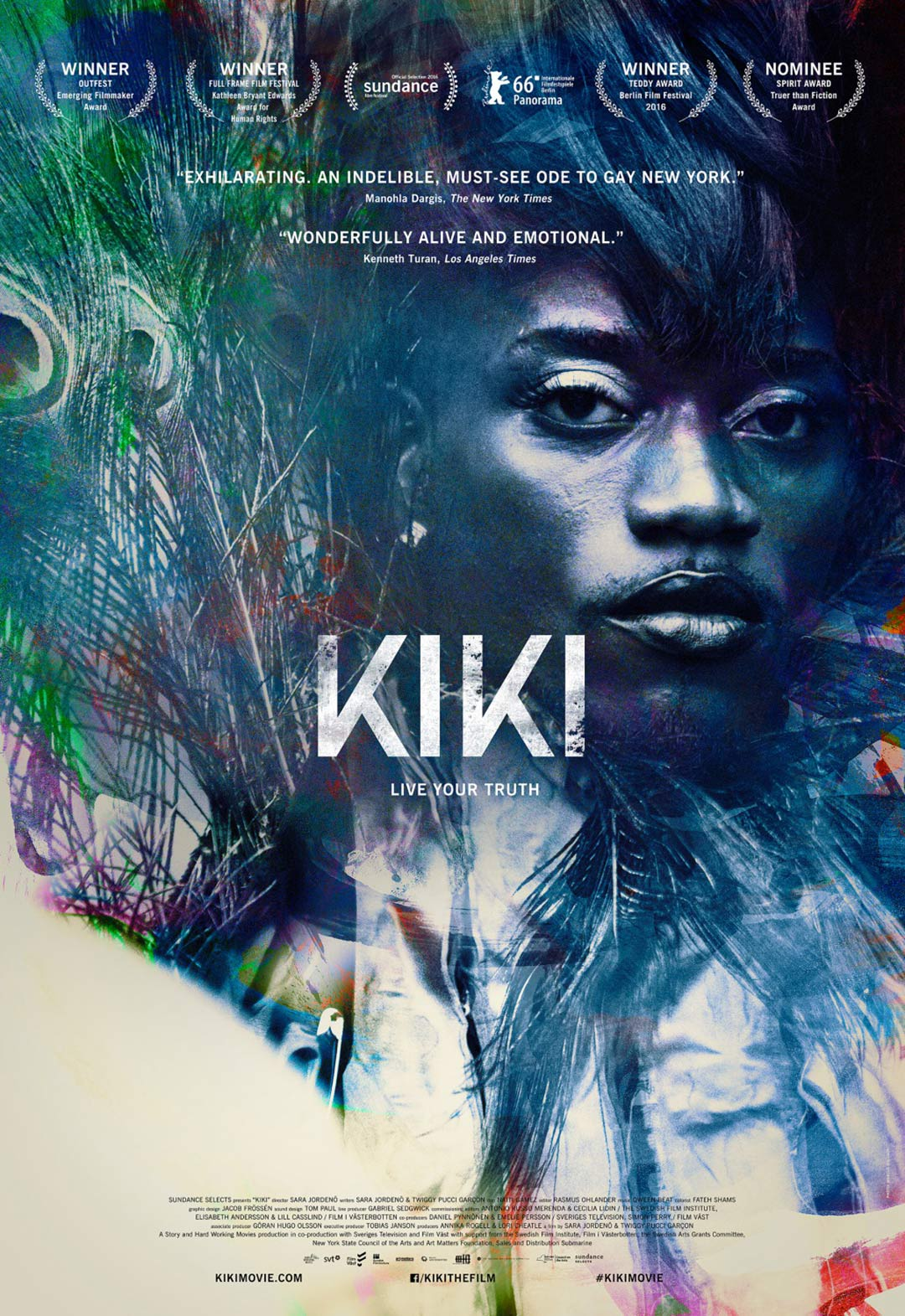 Kiki Poster #2
