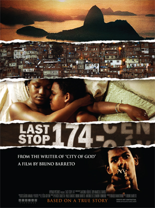 Last Stop 174 Poster #1