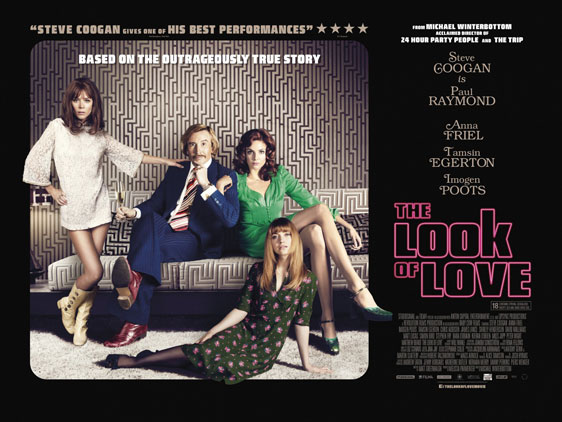 The Look of Love Poster #2