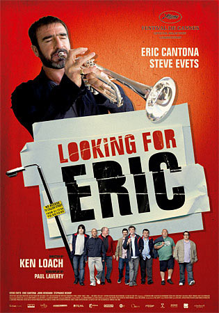 Looking for Eric Poster #3