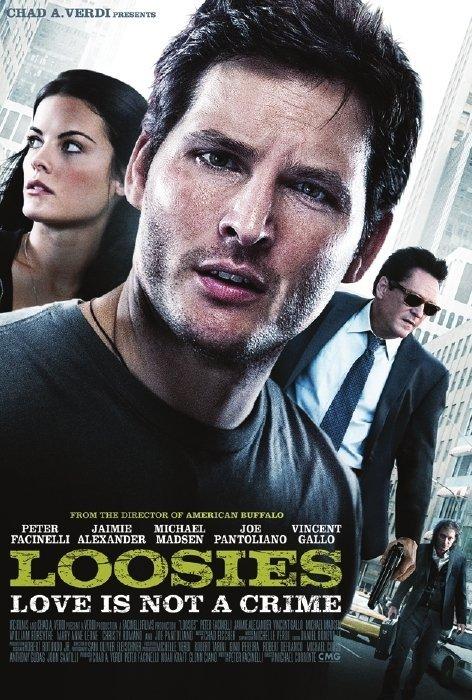 Loosies Poster #1