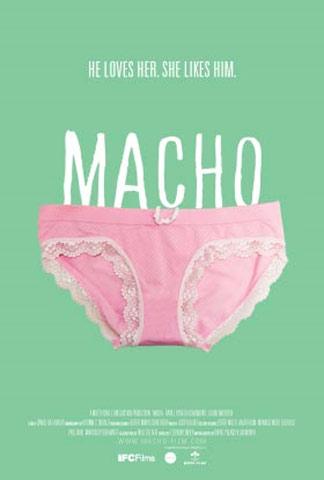 Macho Poster #1