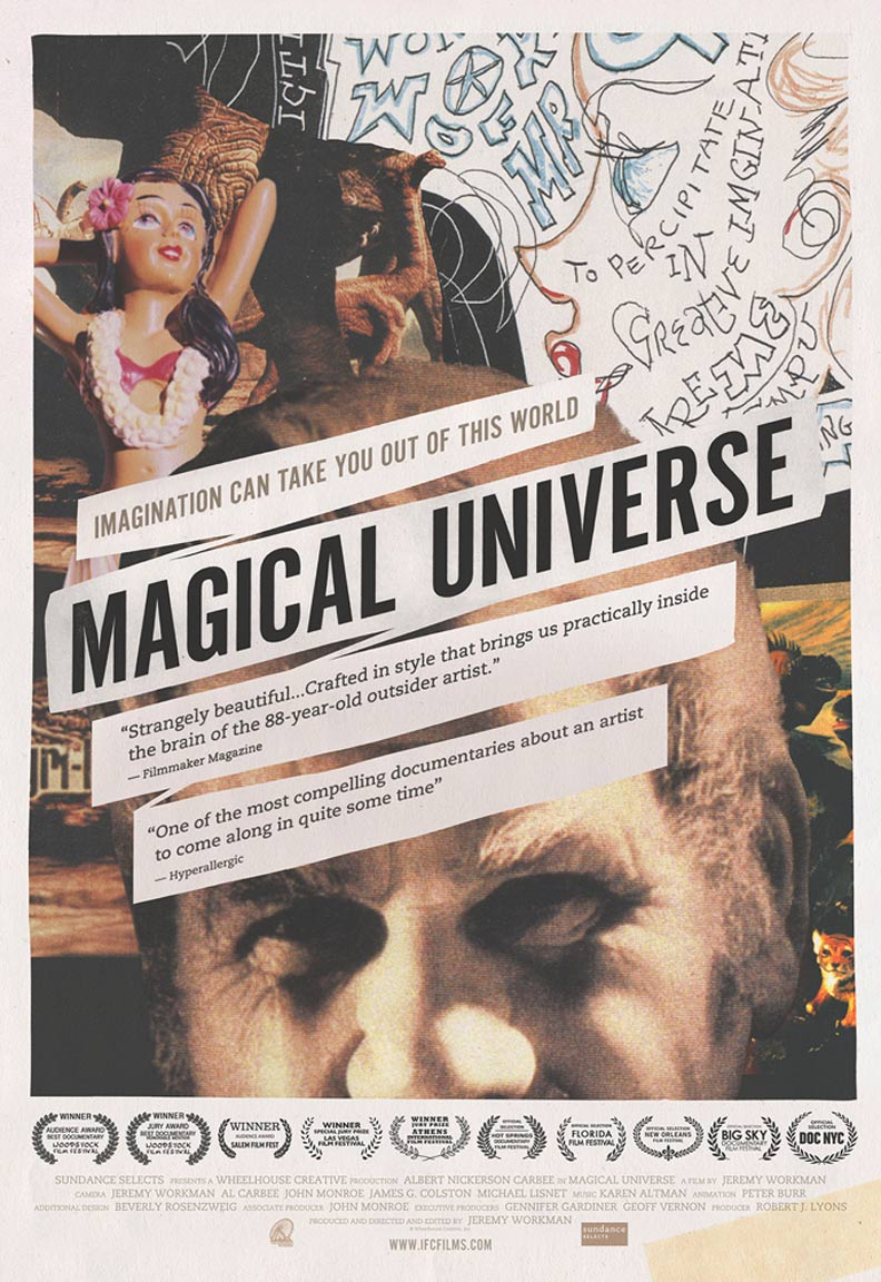 Magical Universe Poster #1