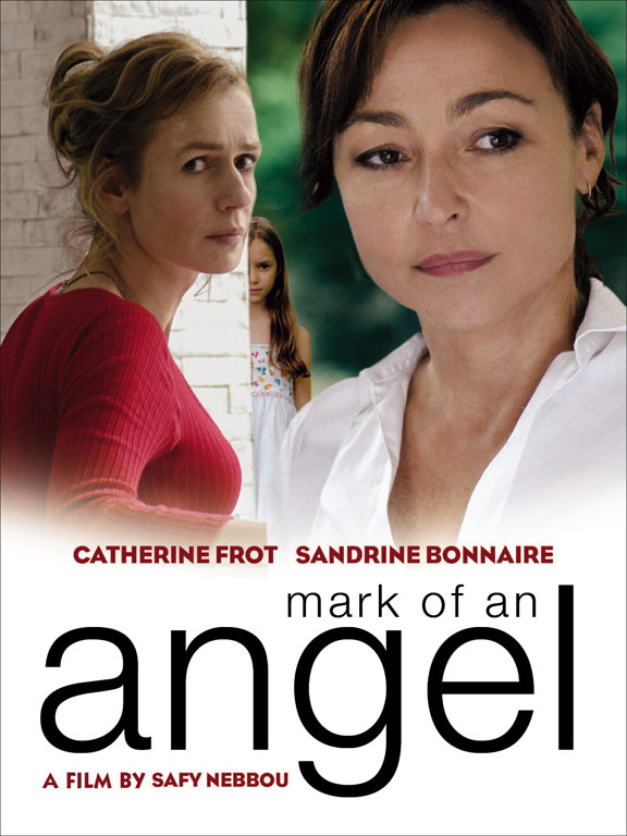 Mark of an Angel Poster #1