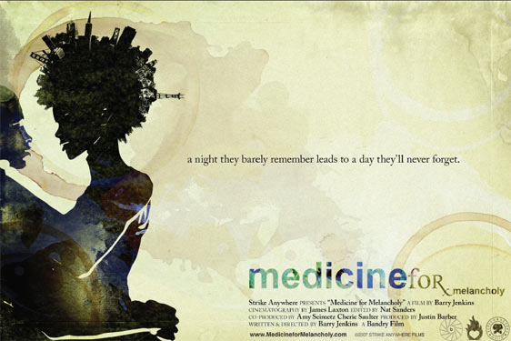 Medicine for Melancholy Poster #1