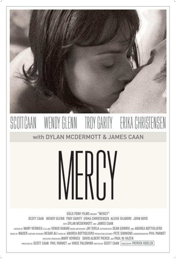 Mercy Poster #1