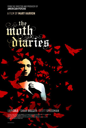 The Moth Diaries Poster #2