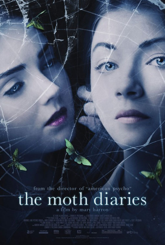 The Moth Diaries Poster #3