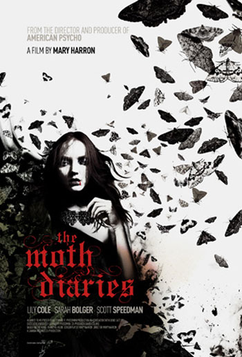The Moth Diaries Poster #1