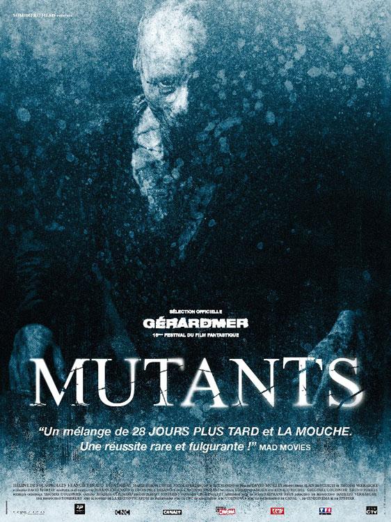 Mutants Poster #1