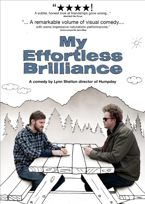 My Effortless Brilliance Poster #1