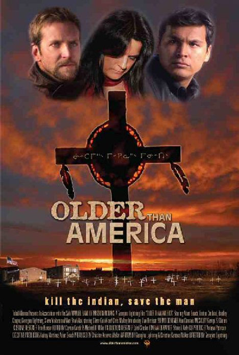 Older Than America Poster #1