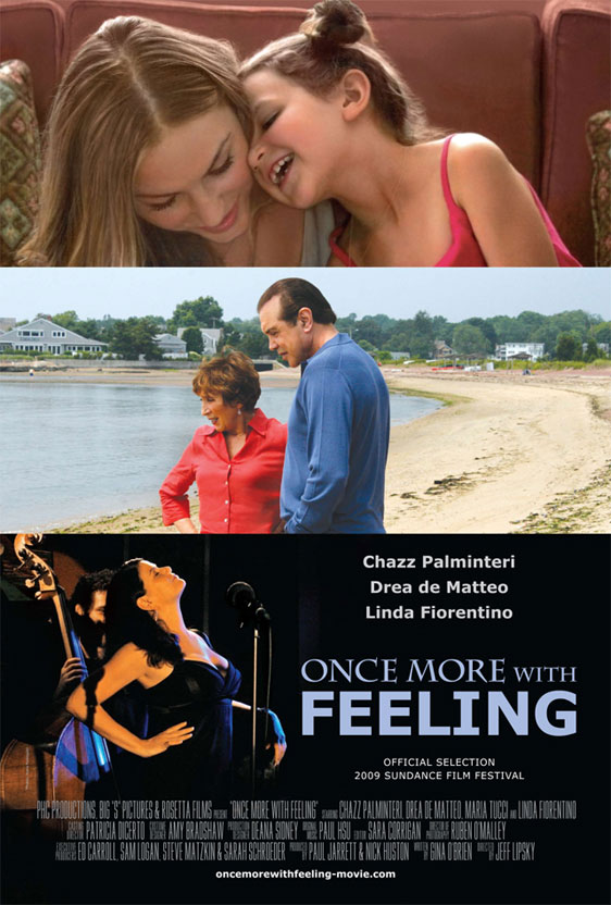 Once More with Feeling Poster #1