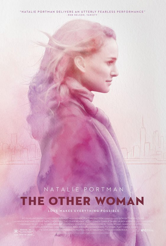 The Other Woman Poster #1