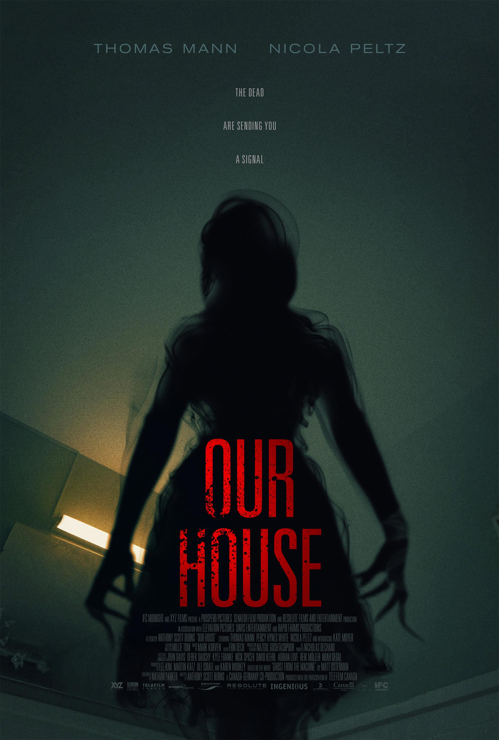 Our House Poster #1