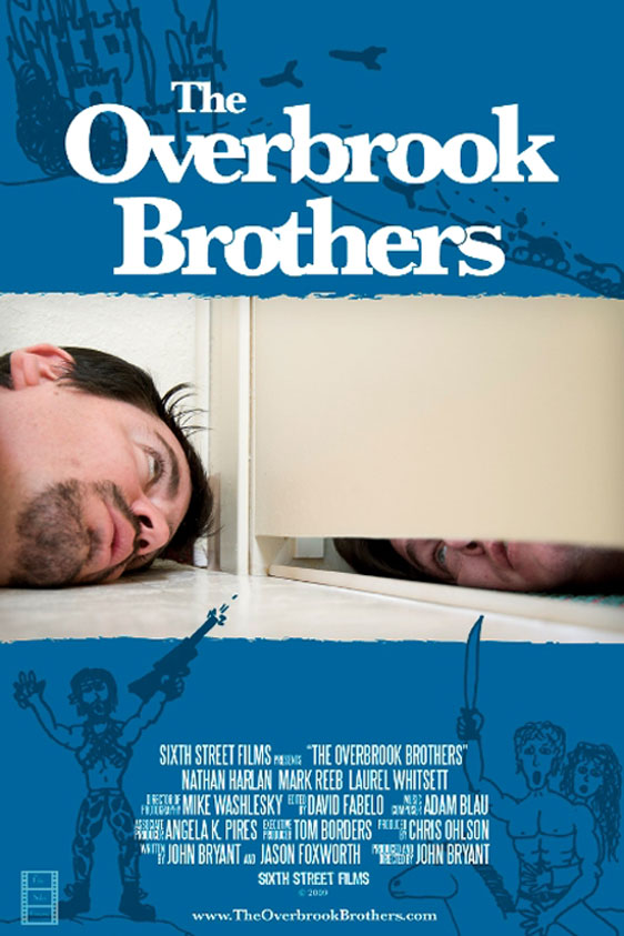 The Overbrook Brothers Poster #1