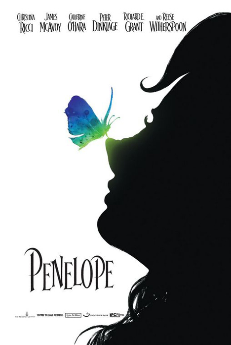Penelope Poster #1