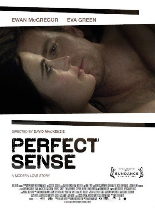 Perfect Sense Poster #1