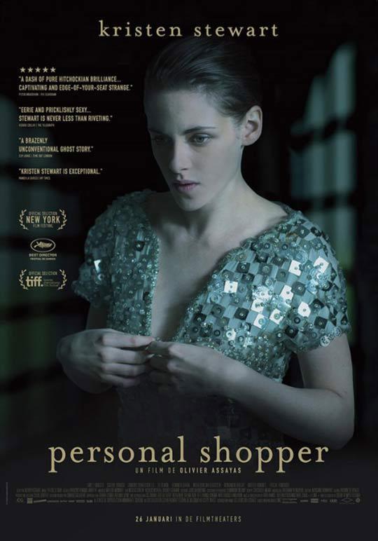 Personal Shopper Poster #2