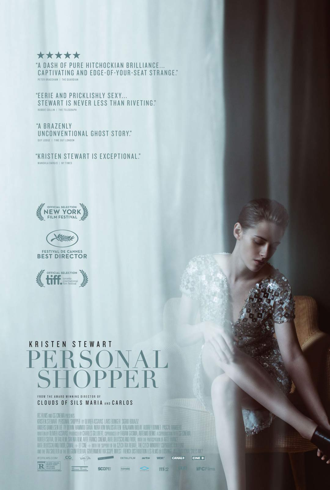 Personal Shopper Poster #3